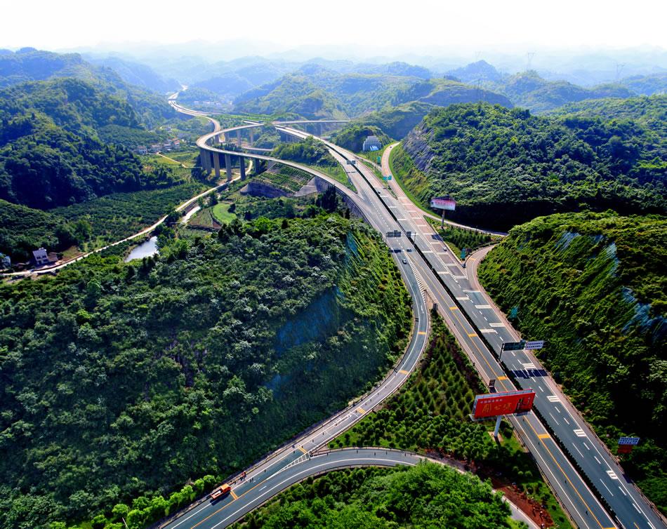 三峡翻坝高速千亿国际娱乐