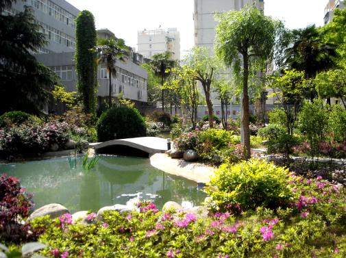 武汉第二职业学校